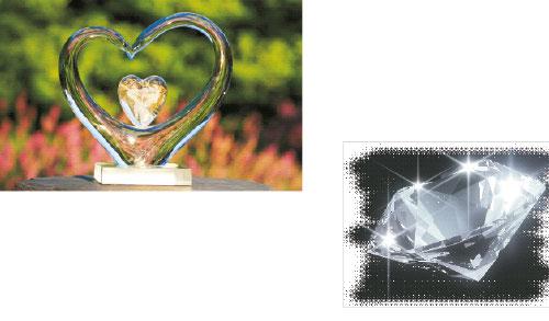 Diamantbestattung